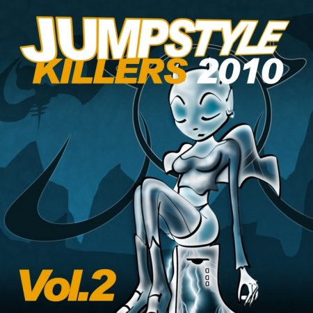 VA-Jumpstyle Killers 2010: Vol 2 (2010)