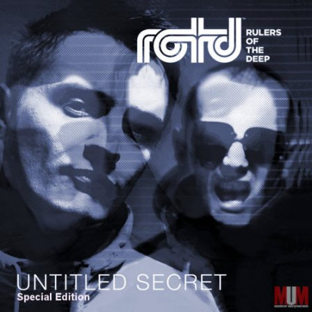 Rulers Of The Deep - Untitled Secret (Special Edition) (2010)