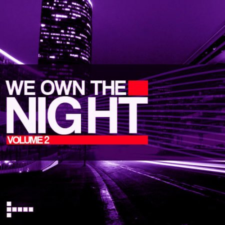 VA-We Own The Night Volume 2 (2010)