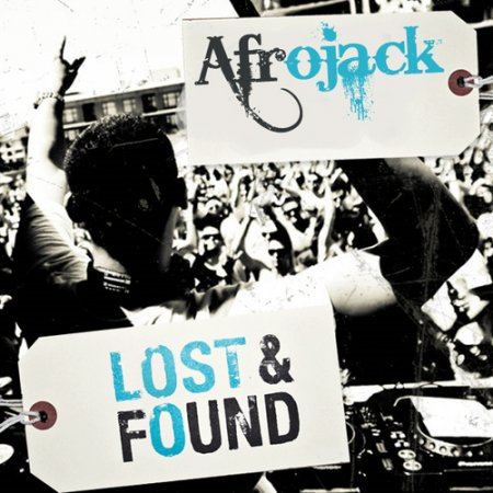 Afrojack - Lost and Found (2011)