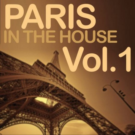 VA-Paris In The House Volume 1 (2010)