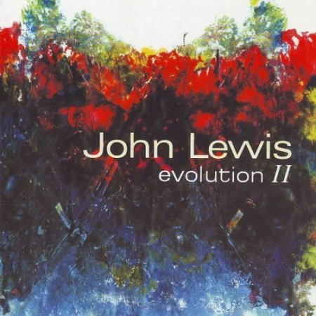 John Lewis � Evolution II (2001)