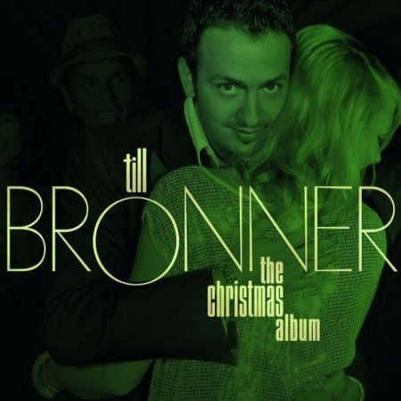 Till Brönner - The Christmas Album