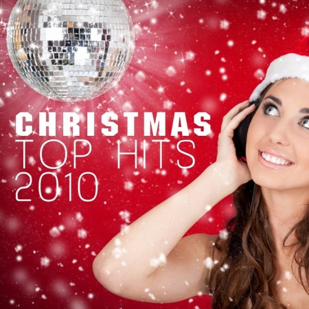 VA-Christmas Top Hits 2010
