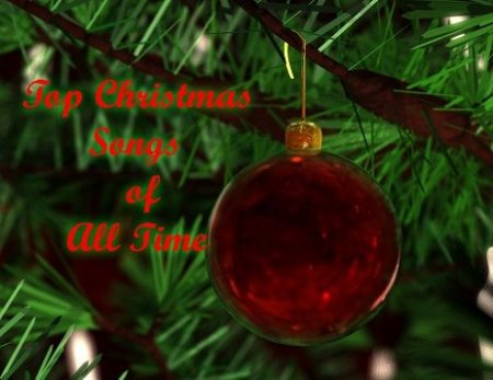 VA-Top Christmas Songs of All Time (2008)