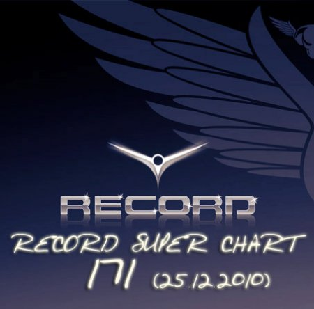VA-Record Super Chart � 171 (25.12.2010)