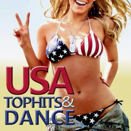 VA-USA Top Hits & Dance (2010)