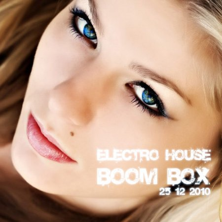 VA-Electro-House Boom BOX (25.12.2010)