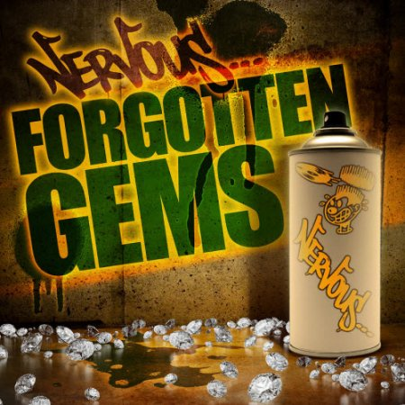 VA-Nervous Forgotten Gems (2010)