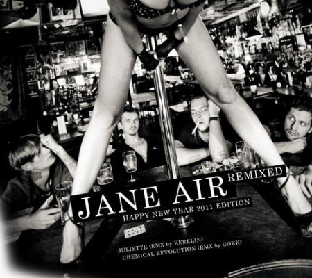 Jane Air - Remixed Happy New Year 2011 Edition (2010)