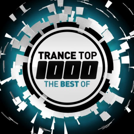 VA-Trance Top 1000 The Best Of (2010)