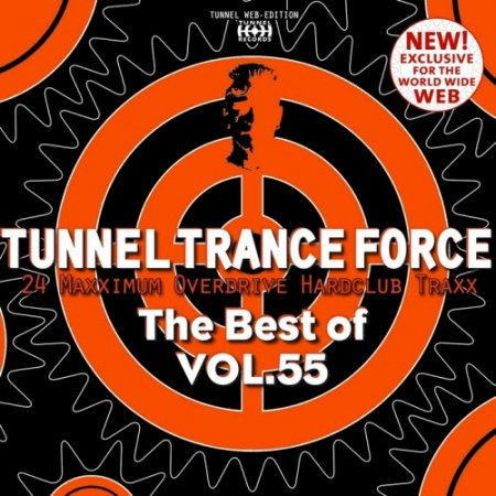 VA-Tunnel Trance Force The Best Of Vol 55 (2010)