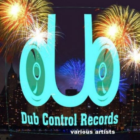 VA-Dub Control Techno Party (2010)