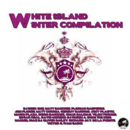 VA-White Island Winter Compilation (2010)