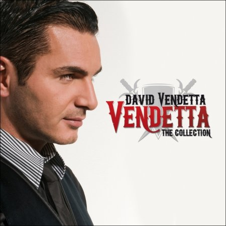 David Vendetta - Vendetta (The Collection) (2011)