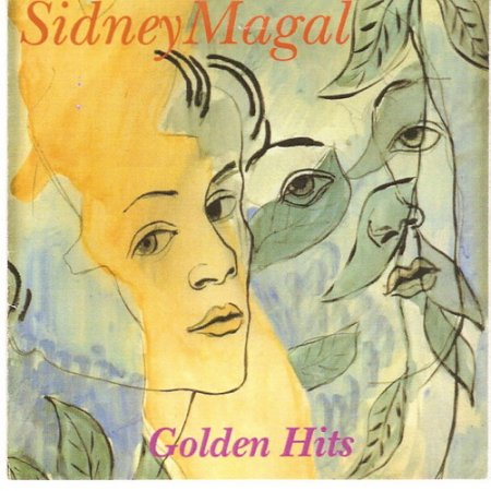 Sidney Magal - Golden Hits (2009)