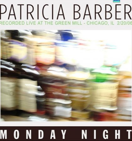 Patricia Barber - Monday Night (2009)