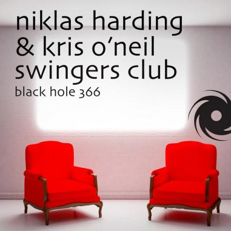 Niklas Harding & Kris O'Neil - Swingers Club (Incl. Marc Simz Remix)