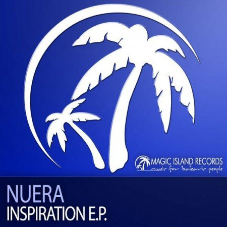 Nuera - Inspiration EP - MusicLovers