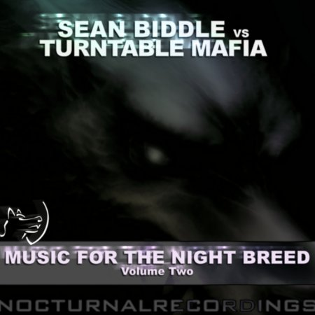 VA-Music For The Night Breed: Vol 2 (2011)