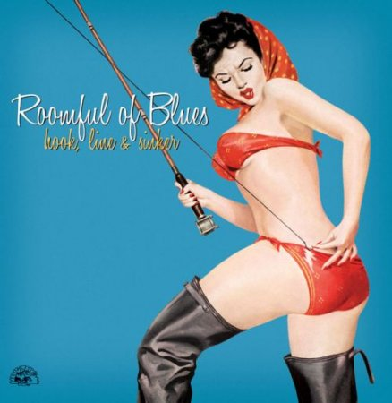 Roomful of Blues - Hook, Line & Sinker (2011)