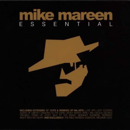 Mike Mareen - Essential (2011)