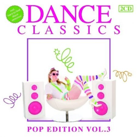 VA-Dance Classics Pop Edition Vol 3 (2011)