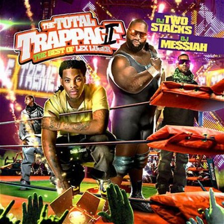 The Total Trappage 2 (2011)