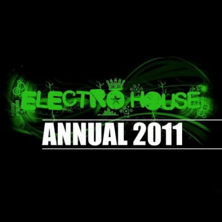 VA-Electro House Annual (2011)