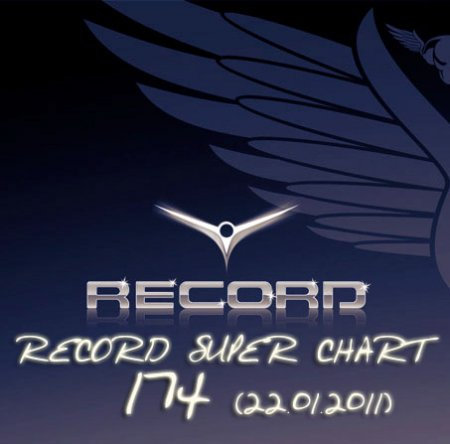 VA-Record Super Chart � 174 (22.01.2011)