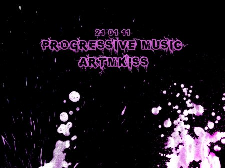 VA-Progressive Music (21.01.11)