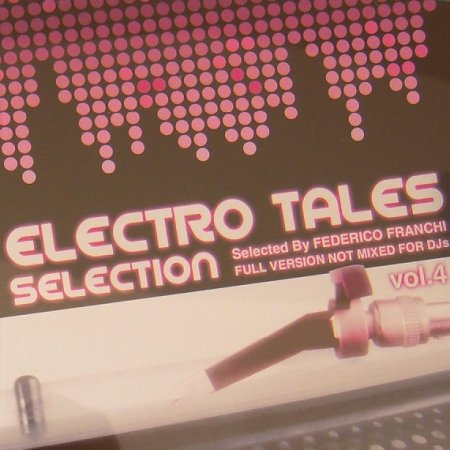 VA-Electro Tales Selection Vol 4 (2011)