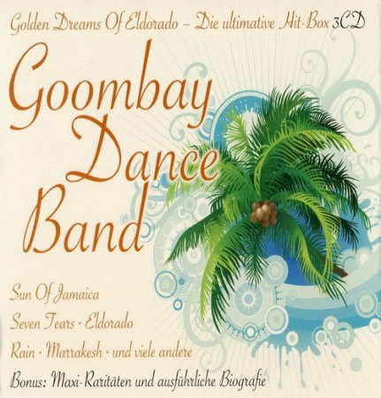 Goombay Dance Band - Golden Dreams Of Eldorado