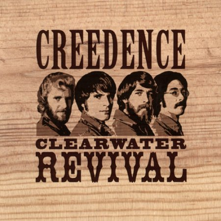 Creedence Clearwater Revival - Box Set [6CD]