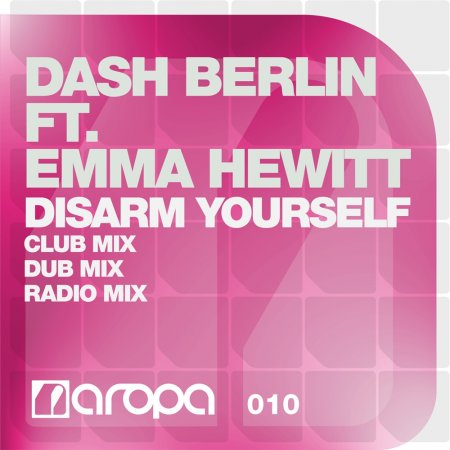 Dash Berlin Feat Emma Hewitt - Disarm Yourself (2011)