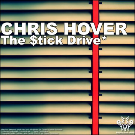 Chris Hover - The Stick Drive (2011)