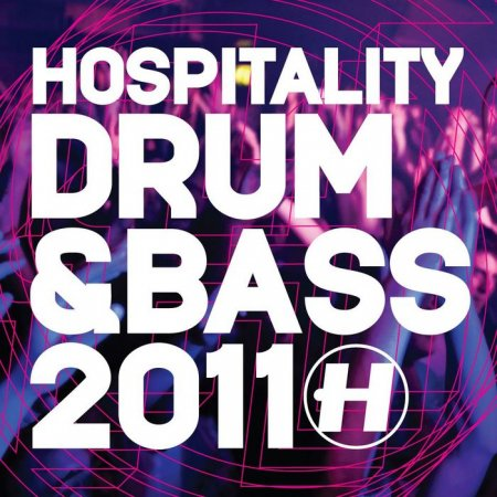 Hospitality Drum & Bass 2011 (2011)