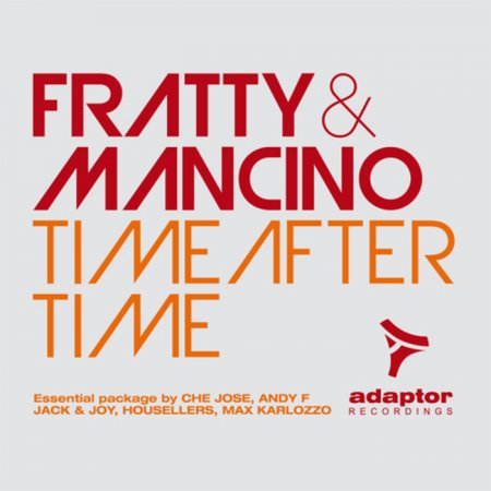 Fratty And Mancino - Time After Time (2011)