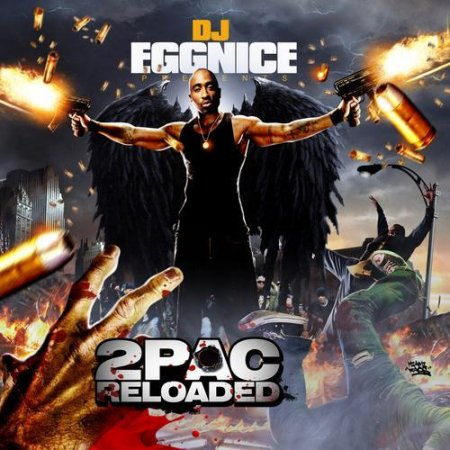 2PAC - Reloaded (2011)