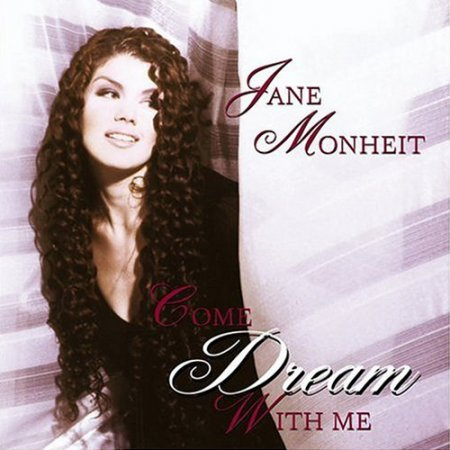 Jane Monheit - Come Dream With Me (2001) (LOSSLESS & MP3)