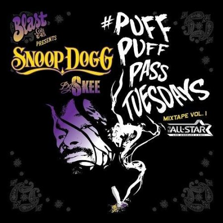 Snoop Dogg - Puff Puff Pass Tuesdays (2011)