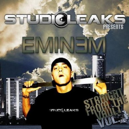 Eminem - Straight From The Vault [EP] (2011)