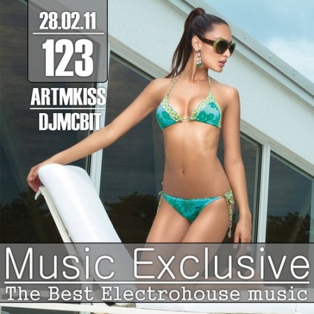 VA-Music Exclusive from DjmcBiT vol.123 (28.02.11)