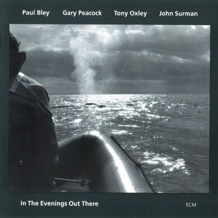 Paul Bley - In The Evenings Out There (1993)