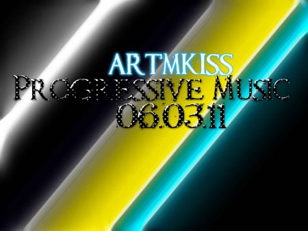 VA-Progressive Music (06.03.11)