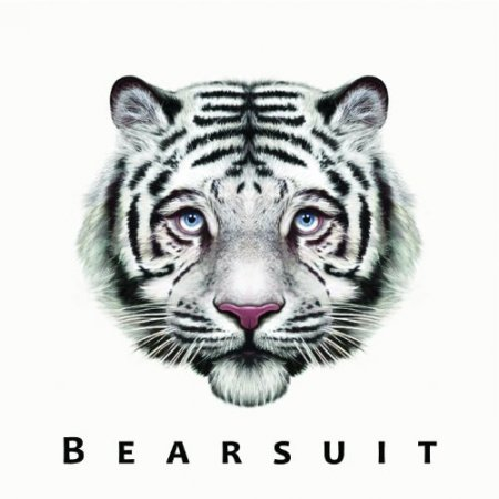 Bearsuit - The Phantom Forest (2011)