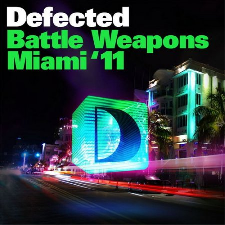VA-Defected Battle Weapons Miami 2011