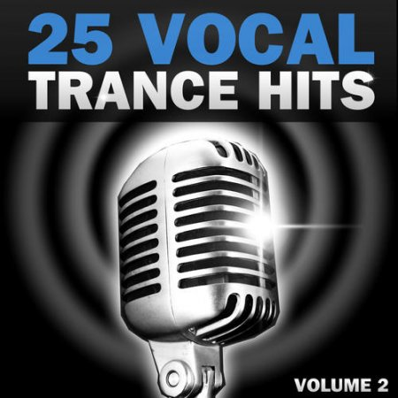 VA-25 Vocal Trance Hits Volume 2 (2011)
