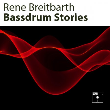 Rene Breitbarth - Bassdrum Stories (2011)