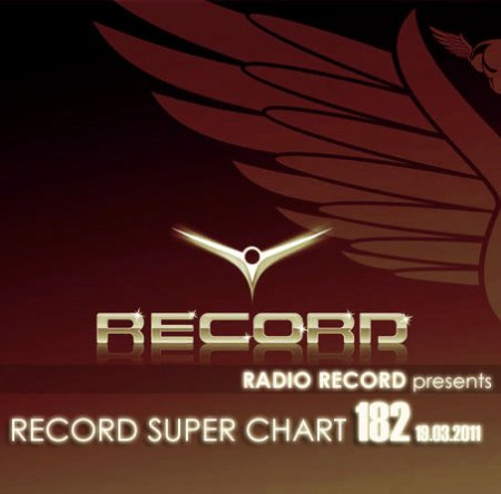 VA-Record Super Chart � 182 (19.03.2011)